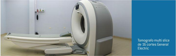Diagnostico por Imagen